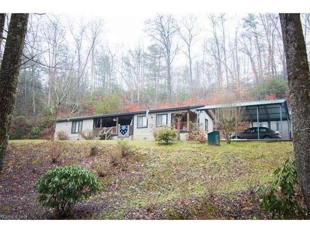 Photo for 371 Normcol Drive, Pisgah Forest, NC 28768 (MLS # 3351212)
