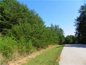 Photo of 0000 Bills Creek Road, Lake Lure, NC 28746 (MLS # 3350215)