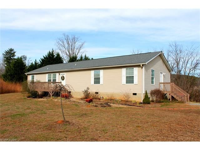 Photo for 263 Coyote Pass Lane, Rutherfordton, NC 28139 (MLS # 3348215)