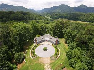 Photo of 315 Wilderness Road, Tryon, NC 28782 (MLS # 3294216)