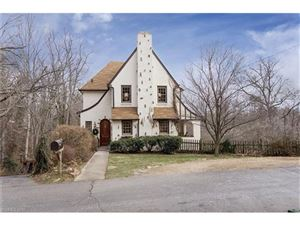 Photo of 23 Normandy Road, Asheville, NC 28803 (MLS # 3348220)