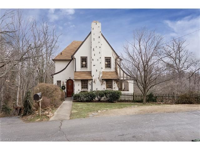 Photo for 23 Normandy Road, Asheville, NC 28803 (MLS # 3348220)