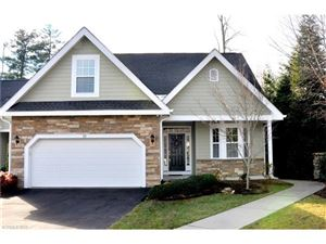 Photo of 18 Chatham Path #8, Hendersonville, NC 28791 (MLS # 3346222)