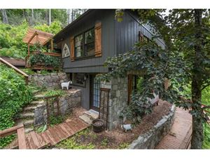 Tiny photo for 865 Middle Fork Road, Bat Cave, NC 28792 (MLS # 3305223)
