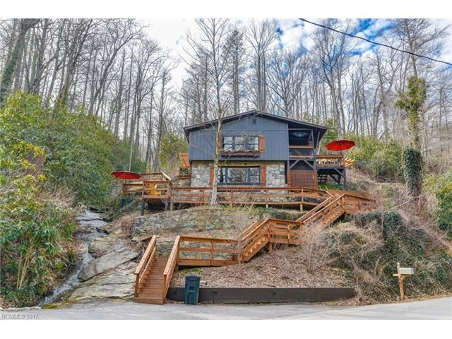 Photo for 865 Middle Fork Road, Bat Cave, NC 28792 (MLS # 3305223)