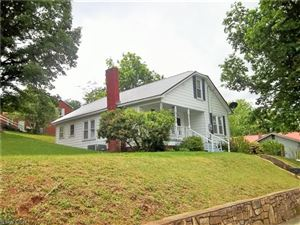 Photo of 98 Trammell Avenue, Canton, NC 28716 (MLS # 3284224)