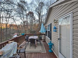 Tiny photo for 113 Garnet Drive, Canton, NC 28716 (MLS # 3339232)