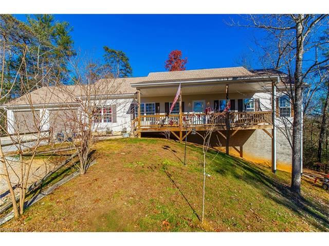 Photo for 44 Forest Lake Road, Brevard, NC 28712 (MLS # 3341233)