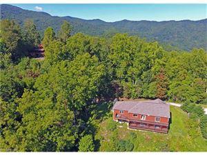 Photo of 320 Aerial Ridge, Waynesville, NC 28785 (MLS # 3319236)