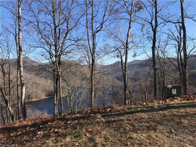 Photo for LT 222 Lilywood Court #222, Tuckasegee, NC 28783 (MLS # 3349236)