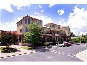 Photo of 475 Church Street #M, Hendersonville, NC 28792 (MLS # 3207240)