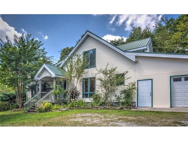 Photo for 117 Lankford Road, Pisgah Forest, NC 28768 (MLS # 3314240)