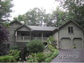 Photo of 217 Winding Creek Road, Sapphire, NC 28774 (MLS # NCM550244)