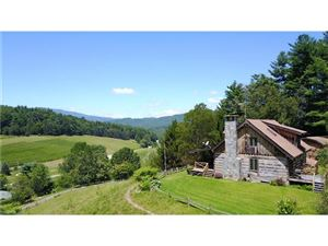 Photo of 34 Scenic View Lane, Clyde, NC 28721 (MLS # 3306252)