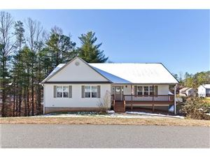 Tiny photo for 33 Chickwood Trail #4, Weaverville, NC 28787 (MLS # 3344255)