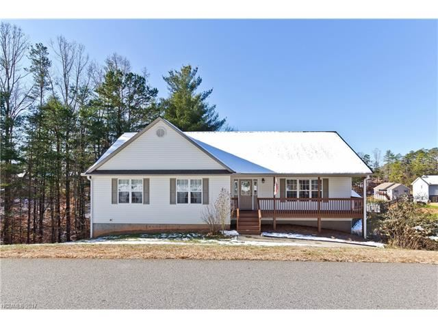Photo for 33 Chickwood Trail #4, Weaverville, NC 28787 (MLS # 3344255)