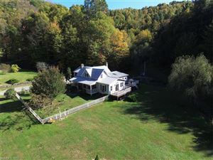 Photo of 500 Mountain View Road, Hot Springs, NC 28743 (MLS # 3349256)