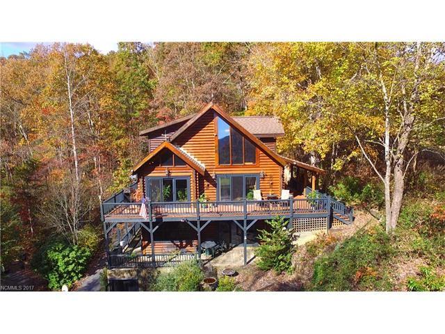 Photo for 229 Nicklaus Lane, Lake Lure, NC 28746 (MLS # 3340261)