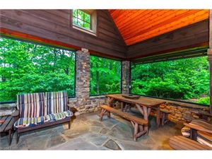 Tiny photo for 1033 Toxaway Drive #Camp 1, Lake Toxaway, NC 28747 (MLS # 3239265)