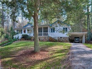 Tiny photo for 646 Pinnacle Mountain Road #60.5 acres, Zirconia, NC 28790 (MLS # 3209270)