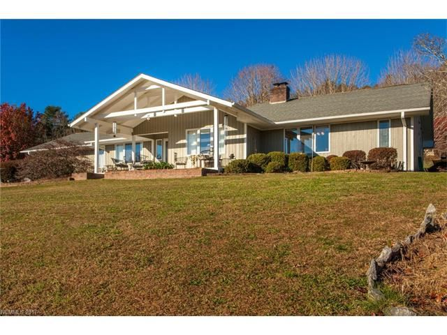 Photo for 2944 Turnpike Road, Horse Shoe, NC 28742 (MLS # 3341277)