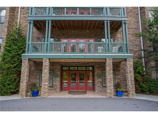 Photo for 9 Kenilworth Knoll #104, Asheville, NC 28805 (MLS # 3348278)
