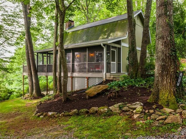 Photo for 674 N Reece Drive, Mills River, NC 28704 (MLS # 3298285)