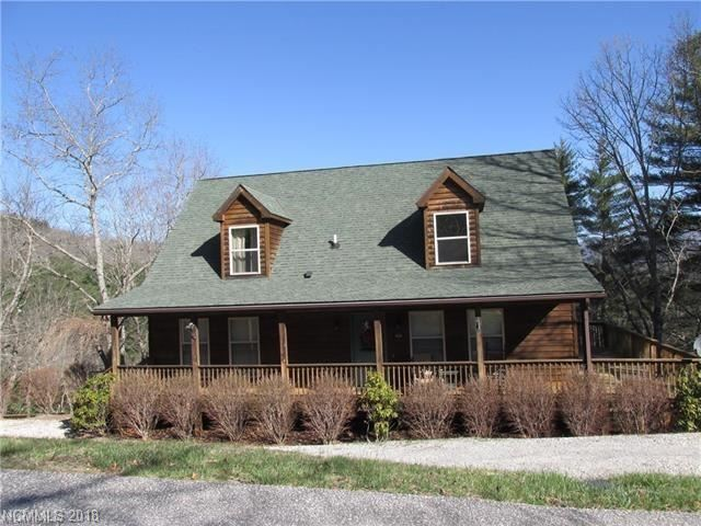 Photo for 323 Hickory Hill Circle, Spruce Pine, NC 28777 (MLS # 3351291)