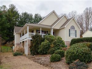 Tiny photo for 586 Woodlawn Circle, Clyde, NC 28721 (MLS # 3351306)