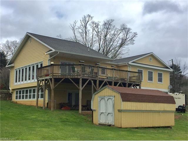 Photo for 141 Reems Creek Road, Weaverville, NC 28787 (MLS # 3340306)