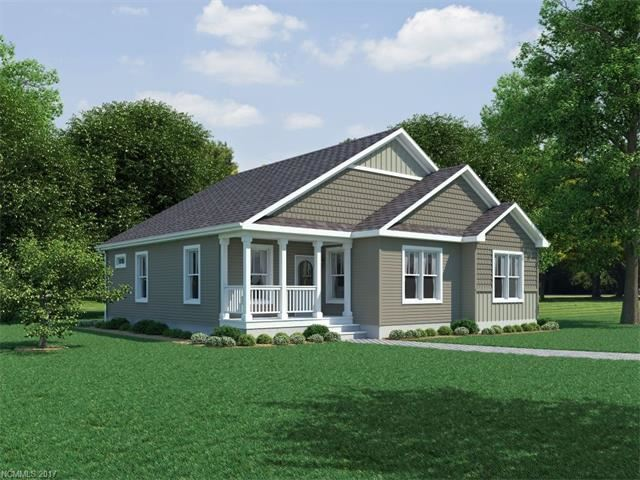 Photo for 999 Middle Laurel Church Road #2, Marshall, NC 28753 (MLS # 3342306)