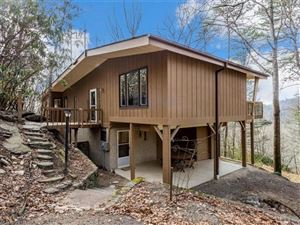Photo of 837 Huckleberry Mountain Road, Hendersonville, NC 28792 (MLS # 3346309)