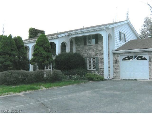 Photo for 2436 Big Ridge Road, Glenville, NC 28736 (MLS # 3261312)