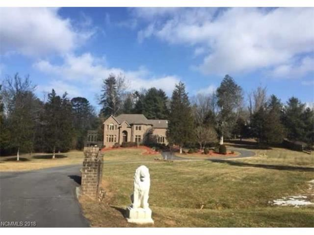 Photo for 341 RACQUET CLUB Road, Asheville, NC 28803 (MLS # 3349318)