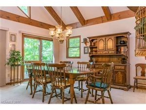 Tiny photo for 662 Cherokee Point, Lake Toxaway, NC 28747 (MLS # 3311322)