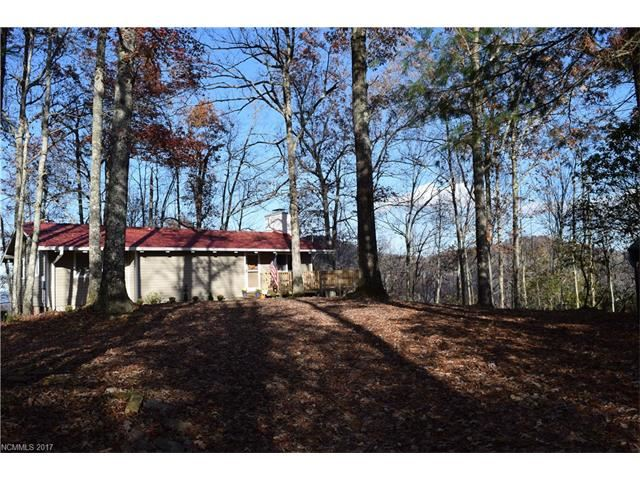 Photo for 1180 Morgan Mountain Road, Rosman, NC 28772 (MLS # 3338322)