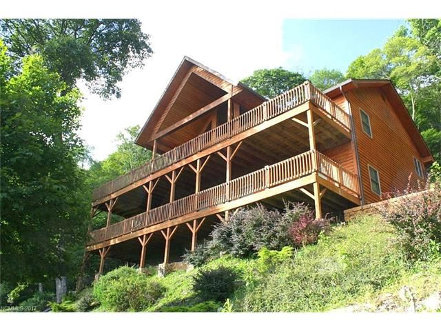 Photo for 467 Grouse Thicket Lane #239, Mars Hill, NC 28754 (MLS # 3311330)