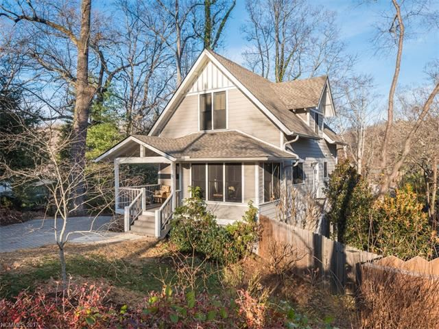 Photo for 22 Montview Drive, Asheville, NC 28801 (MLS # 3343330)