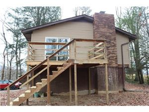 Tiny photo for 1339 Brannon Road, Horse Shoe, NC 28742 (MLS # 3342332)