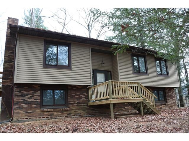 Photo for 1339 Brannon Road, Horse Shoe, NC 28742 (MLS # 3342332)