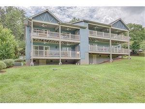 Tiny photo for 55-2 Tri Vista Drive #55, Lake Junaluska, NC 28745 (MLS # 3310335)