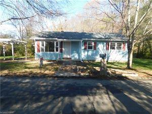 Photo of 271 Prevost Street, Waynesville, NC 28786 (MLS # 3342335)