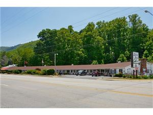 Tiny photo for 257 Soco Road, Maggie Valley, NC 28751 (MLS # 3177337)