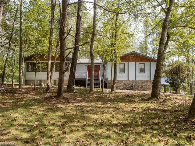 Photo for 46 Hill Side Drive, Fairview, NC 28730 (MLS # 3324339)
