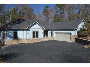 Photo of 444 Masters View Drive, Etowah, NC 28729 (MLS # 3343340)