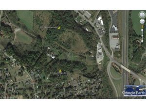 Tiny photo for 871 South Main Street, Mars Hill, NC 28754 (MLS # 3253344)