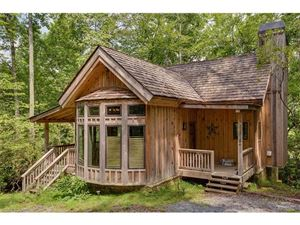 Tiny photo for 284 McLain Branch Road, Lake Toxaway, NC 28747 (MLS # 3343344)