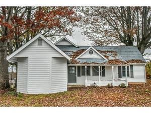 Tiny photo for 574 Old Newfound Road, Leicester, NC 28748 (MLS # 3336356)