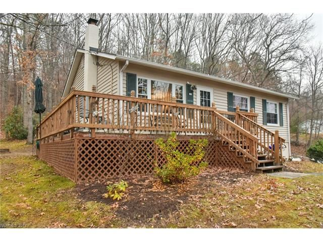 Photo for 27 Vehorn Road, Fairview, NC 28730 (MLS # 3343358)