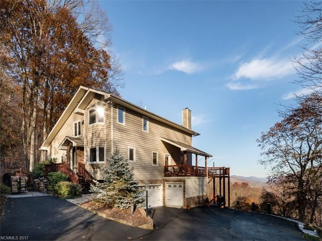 Photo for 242 Lion Heart Lane, Maggie Valley, NC 28751 (MLS # 3340359)
